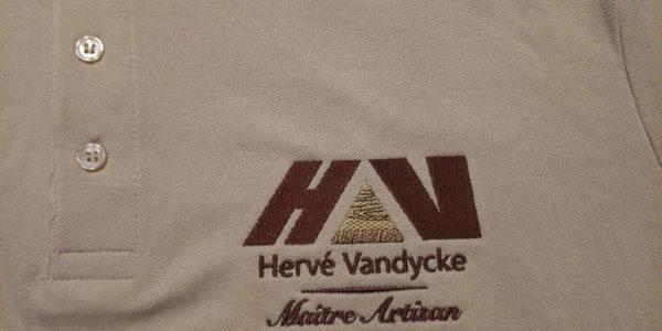Hervé Vandycke