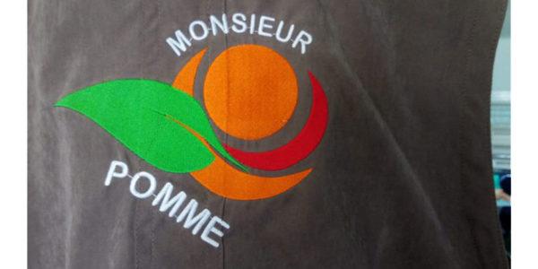 Monsieur Pomme