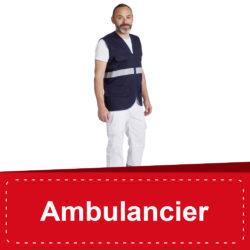Spécial Ambulancier